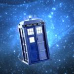 Google 首頁塗鴉:Doctor Who 英國科幻電視影集上映50週年