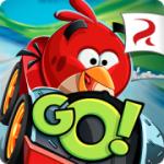 Angry Birds Go:憤怒鳥賽車遊戲來了!iOS、Android、WP 8 同步推出