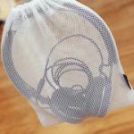 [介紹] URBANEARS HUMLAN 可水洗頭戴式耳機開箱