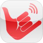 FireChat:沒網路也能聊天,30呎內暢通無阻(iOS)