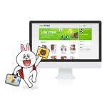 LINE Creators Market 上線,自己貼圖自己賣!