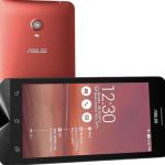 ASUS Zenfone 系列手機最新售價出爐,全面降價再回饋