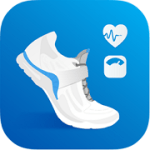 介面精美的計步器 App,熱量消耗自動計算與體重管理
