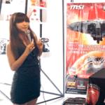 2014 年微星 GS、GT、GE 系列電競筆電新品體驗會