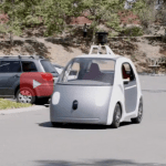 [早安! 地球] 沒方向盤也能開車! Google新型自動駕駛車登場