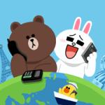 LINE Call 語音通話揭開序幕,撥打國際電話超低價