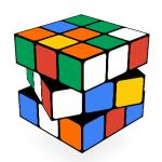 紀念魔術方塊 40 周年,Google 邀你一起線上解魔方!