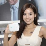 [COMPUTEX 2014] 全漢 BSMI 認證雙輸出行動電源,4大電路防護為消費安全把關
