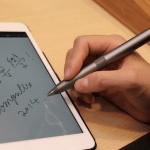 [COMPUTEX 2014] Adonit Jot Script 防掌觸觸控筆,1.9mm 極細筆尖新體驗