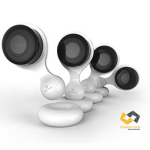 [COMPUTEX 2014] Beseye 居家安全雲端監控新趨勢,首推家人臉部辨識技術