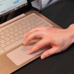 [COMPUTEX 2014] Synaptics 展示人機界面解決方案新成果