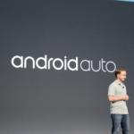 Google I/O 2014:Google 推出全新 Android Auto 車載系統