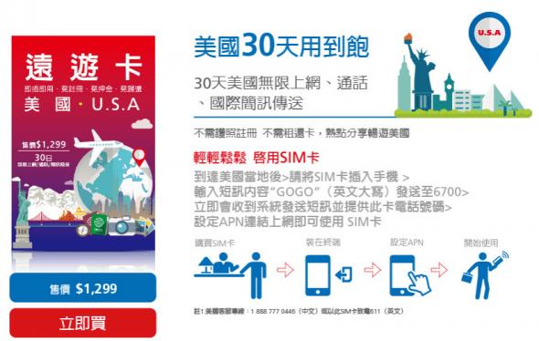 別讓樓上代辦賺走旅費!美國電子旅遊許可 ESTA 申請教學 fetnet_us-590x374