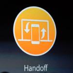 Apple 推出 Handoff 功能,免拿手機直接在 MAC 上講電話