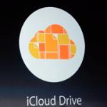 iCloud 解禁令?Apple 推出 iCloud Drive 跨裝置檔案同步功能