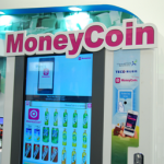[COMUPTEX 2014] MoneyCoin 開創行動支付新紀元,個人交易嘜ㄟ通