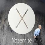Apple 發布新 OS X Yousemite,全面採用扁平化設計