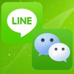 個人隱私的大門:比較即時通訊 App 安全設計(LINE 與 WeChat)