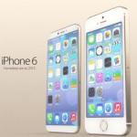傳 iPhone 6 相機像素升級到 1300 萬像素,電池電量略增
