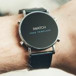 兩種螢幕+藍寶石:傳 iWatch 智慧型手錶將會有三個版本