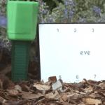 Eve 智慧灌溉系統:即時讀取溫度和濕度資料