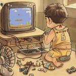 找回你的回憶… 遊樂器主機手把揭露你的年紀