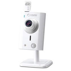 康博 TN95W 超廣角夜視網路攝影機,迷你輕巧好安裝!