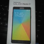 三星 Galaxy Note 4 規格流出,傳採用金屬邊框,9/3 IFA 揭曉!