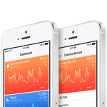 iOS 8 推出「健康」控制面板 App,透過 HealthKit 與健身健康 App 協作