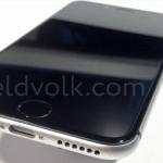 完整 iPhone 6 真機組裝成品現身!