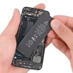 Apple 免費換新 iPhone 5 電池,更換計畫 8/29 日起實施!
