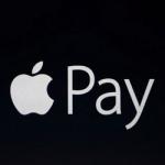 Apple 推出電子錢包 Apple Pay,利用指紋辨識刷卡付款
