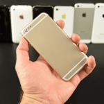 iPhone 6 Plus 真的很大、很難塞嗎? 真人測試給你看