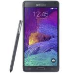 Samsung 發威!最新旗艦機 Galaxy Note 4、Note Edge 介紹