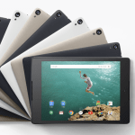 HTC 與 Google 攜手推 Nexus 9 首款 Android 5 Lollipop 平板