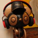 Jabra Move Wireless 無線藍耳機體驗會與產品評測