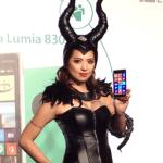 NOKIA Lumia 830 低價高質感手機相機,11/01 開賣
