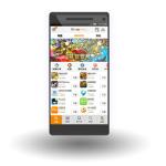 全新 Android 手機娛樂 App 下載中心:friDay APP助手