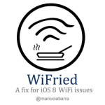 [Cydia] WiFried:讓 iOS 8.1 Wi-Fi 傳輸速度加快,實測有效!