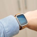[開箱] 華碩 ZenWatch:這樣的智慧手錶,難怪女生會喜歡