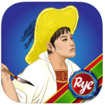 RyeBooks 神筆馬良,多國語言有聲童話書,陪伴小朋友的小幫手
