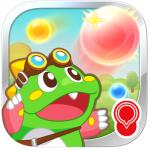 懷舊經典遊戲泡泡龍繁體中文版上架 App Store!融入社群元素更好玩