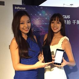 InFocus 推出雙 1300 畫素鏡頭拍照手機 M530,搭載光學防手震