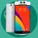 OPPO N3 翻轉鏡頭自拍神機+R5超薄手機開箱評測