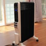 電膜電暖器 THOMSON SA-W02F 開箱評測與心得,寒流取暖必備