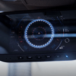 ADENOVO ADE-I 後照鏡型智慧車載行車紀錄器開箱評測