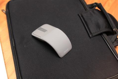 Microsoft Arc Touch 無線藍牙滑鼠評測,可彎超薄設計攜帶更方便 image011