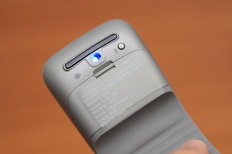 Microsoft Arc Touch 無線藍牙滑鼠評測,可彎超薄設計攜帶更方便 image015