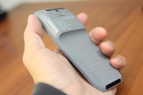 Microsoft Arc Touch 無線藍牙滑鼠評測,可彎超薄設計攜帶更方便 image027