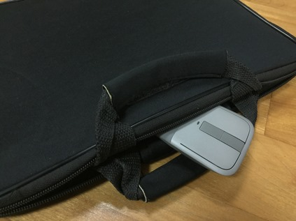 Microsoft Arc Touch 無線藍牙滑鼠評測,可彎超薄設計攜帶更方便 image031